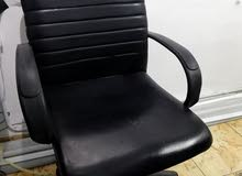 Available for sale Office Furniture that's condition is Used