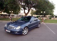 Automatic Mercedes Benz 2007 for sale - Used - Buraimi city