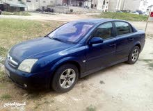 Opel Vectra made in 2002 for sale