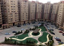 for sale apartment consists of 2 Bedrooms Rooms - Maadi