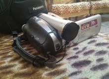كاميرا تصوير فيديو بانسوينك