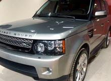one owner owned Range Rover, 10000 oil service done now