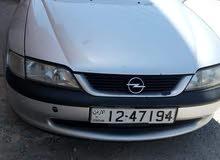 Opel Vectra car for sale 2000 in Zarqa city