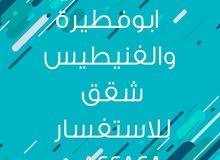 450 sqm  apartment for rent in Mubarak Al-Kabeer