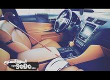 50,000 - 59,999 km mileage Lexus GS for sale