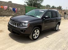 2016 Used Jeep Compass for sale