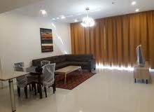 شقة سكنية راقية جدا للايجار