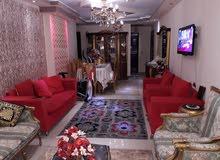 Fourth Floor apartment for sale - Sidi Beshr