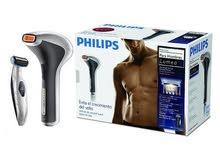 جهاز فيليبس لوميا للرجال لإزالة الشعر TT3003/11