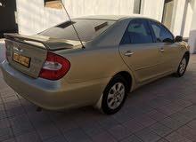 كامري للبيع 2003