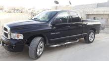 Automatic Black Dodge 2005 for sale