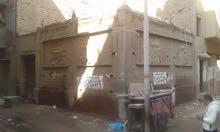 قطعة أرض ناصية للبيع جانبى من شارع قناة السويس