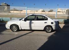 بيع سيارة هونداي افانتي