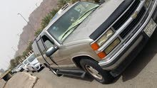 Grey Chevrolet Suburban 1999 for sale