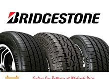 Tires Available with 2 Years warranty