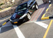 Automatic Subaru 2008 for sale - Used - Muscat city