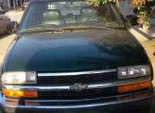 +200,000 km mileage Chevrolet Blazer for sale