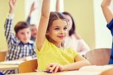 دورة و دروس لغة انقليزية للأطفال