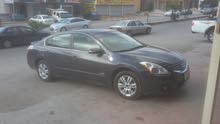 Grey Nissan Altima 2010 for sale
