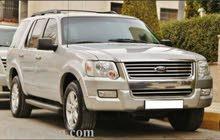60,000 - 69,999 km mileage Ford Explorer for sale