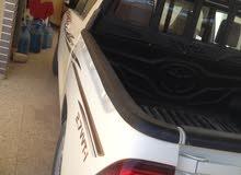 سيارة نظيفه جداً استخدام شخصي  رق
