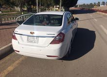 Used condition Geely Emgrand 7 2013 with  km mileage