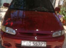 Hyundai Accent 1998 - Automatic
