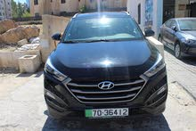 Hyundai Tucson 2017 for rent