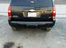 Automatic Black Chevrolet 2012 for sale