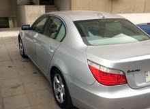 BMW 523 2008 For Sale