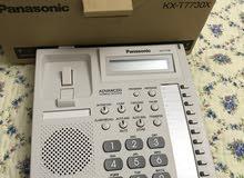 Panasonic PBX Telephone