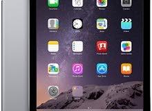 مطلوب ايباد اير 2 iPad Air 2 عليه ايكلاود