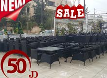 Buy Used Outdoor and Gardens Furniture with high-quality specs