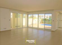 5 BR Stand alone lake view villa in Al Mouj فيلا مستقلة للايجار بالموج بحوض سباحة خاص