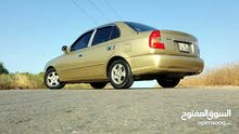 1999 Hyundai Verna for sale in Al Karak