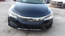 2017 Used Honda Accord for sale