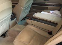 120,000 - 129,999 km BMW 750 2002 for sale