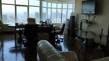for rent two office in horaizzun tawer open to gether with parking