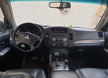 Mitsubishi Pajero 2008 3.8 CC GLS