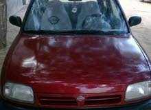 Available for sale! +200,000 km mileage Nissan Micra 1998