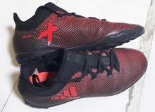 حذاء adidas رياضي مقاس 38 ونص