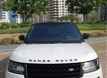 RANGE ROVER VOUGE AUTOBIOGRAPHY 2015