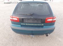 Volvo V40 2001 For sale - Turquoise color
