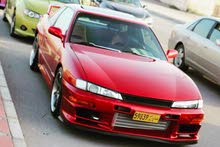 100,000 - 109,999 km mileage Nissan Silvia for sale