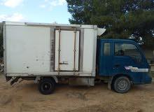 +200,000 km mileage Kia Bongo for sale