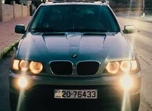 Available for sale!  km mileage BMW X5 2002