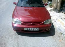 1999 Used Kia Sephia for sale