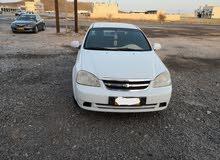 للبيع سياره شفيرولية اوبترا 2011