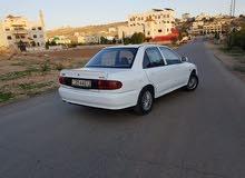 1 - 9,999 km Mitsubishi Lancer 1994 for sale