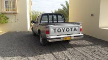 For sale 2005 Grey Hilux